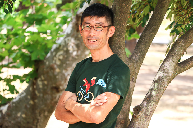 1997年に日本人で初めてジャパンカップ優勝を飾った阿部良之さん