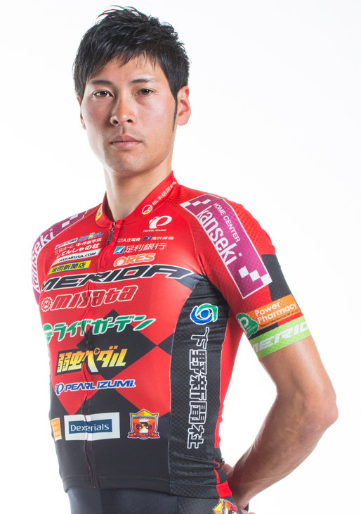 [C] 阿部 嵩之 / ABE Takayuki (日本 / JPN)