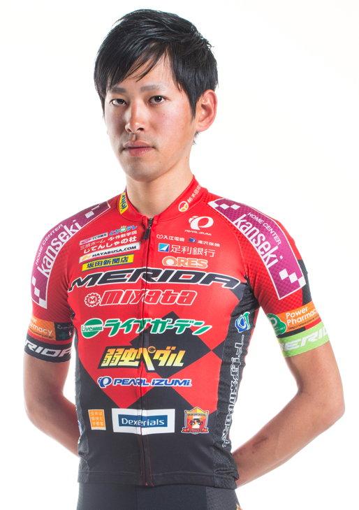 [R] 堀 孝明 / HORI Takaaki (日本 / JPN)