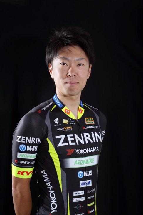 畑中 勇介 / HATANAKA Yusuke (日本 / JPN)