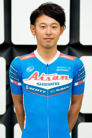 伊藤 雅和 / ITO Masakazu (日本 / JPN)