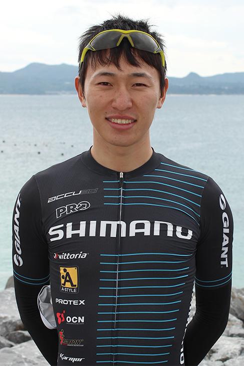 木村 圭佑 / KIMURA Keisuke (日本 / JPN)