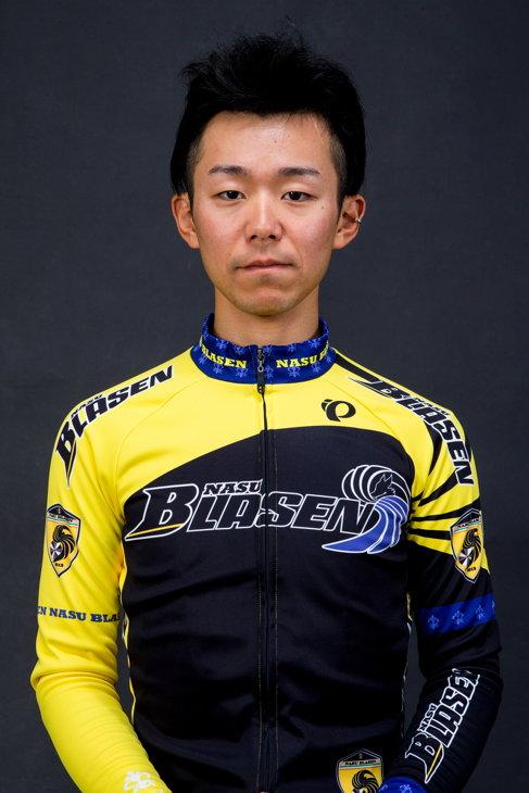 吉岡 直哉 / YOSHIOKA Naoyaa (日本 / JPN)