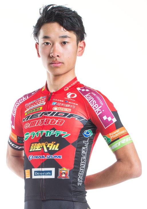 [R] 雨澤 毅明 / AMEZAWA Takeaki (JPN / 日本)