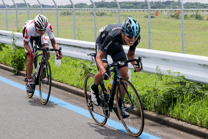 全日本選手権ロードレース3位の木村圭佑(シマノレーシング)