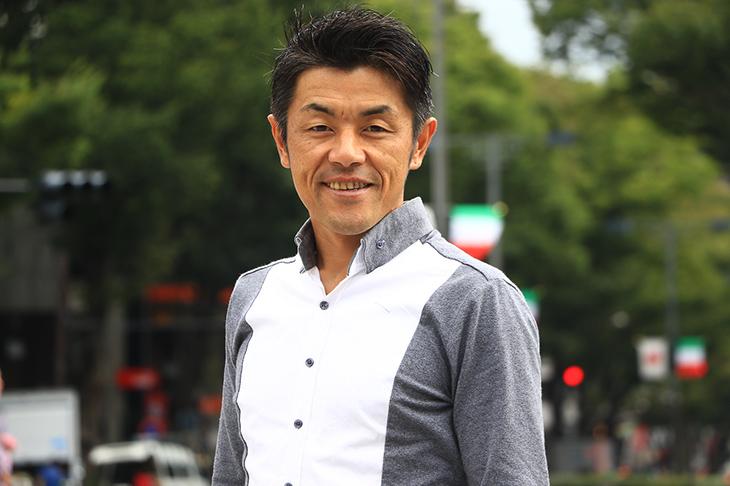 2014年に引退し、現在はレース解説者や指導者として、多方面で活躍する宮澤崇史さん