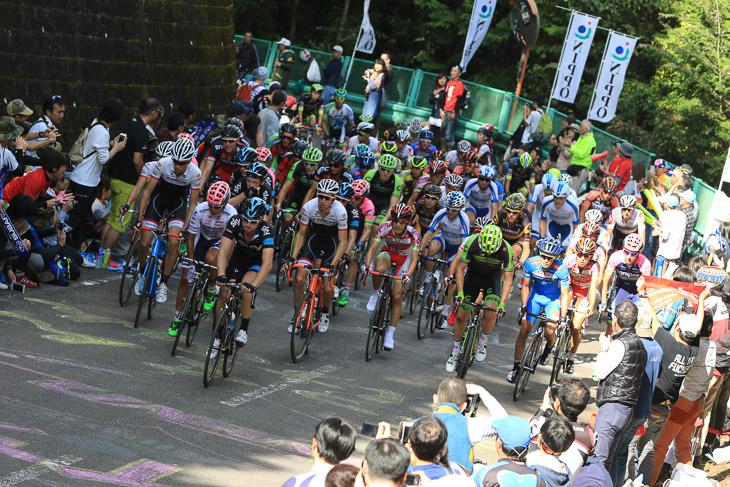 コースへ飛び出たりすることなく熱い声援を送る日本のファンは、選手達の間でも素晴らしいと評価されています