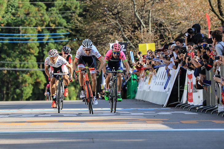 アジア最高位、UCI 1.HCの1DAYロードレース、ジャパンカップサイクルロードレース