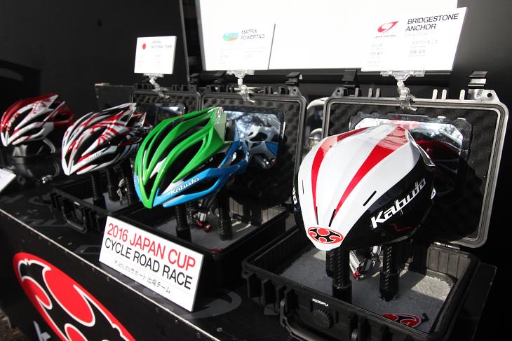 マトリックス・パワータグやブリヂストンアンカーらが使用するハイエンドレーシングモデル「ZENARD」