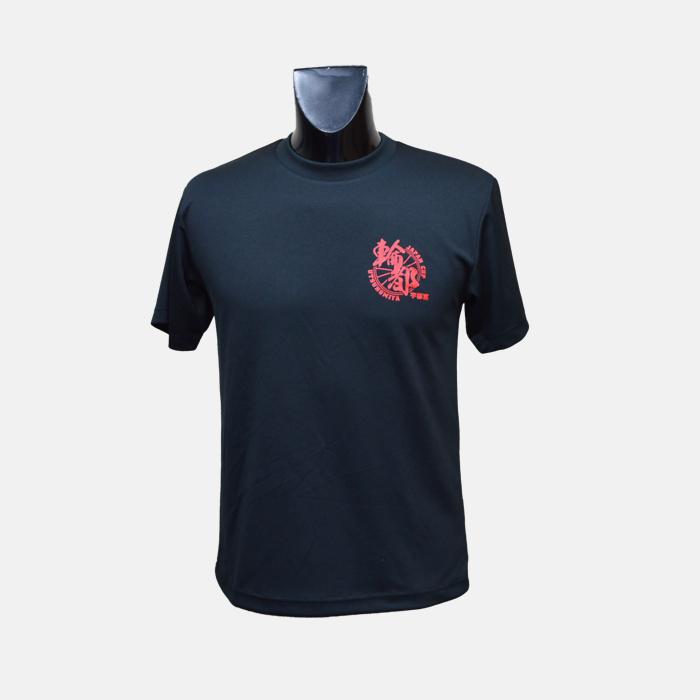 2017ジャパンカップオフィシャルTシャツ ブラック