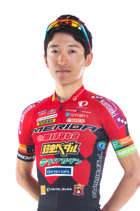[R] 増田 成幸 / MASUDA Nariyuki (日本 / JPN)