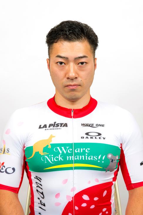 新田 祐大 / NITTA Yuudai (日本 / JPN)