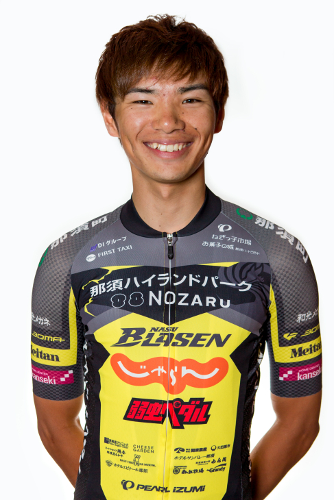 下島 将輝 / SHIMOJIMA Masaki (日本 / JPN)