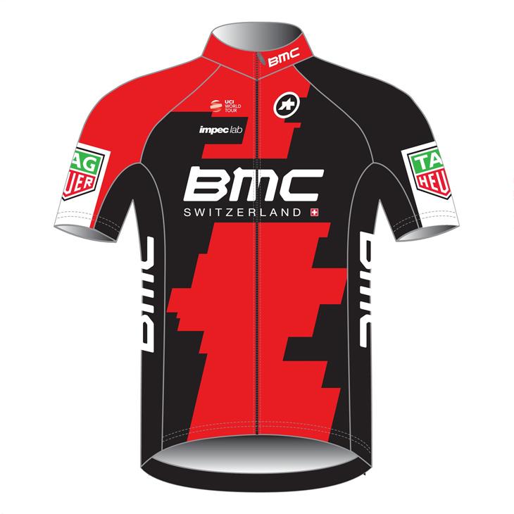 BMCレーシングチーム ジャージ