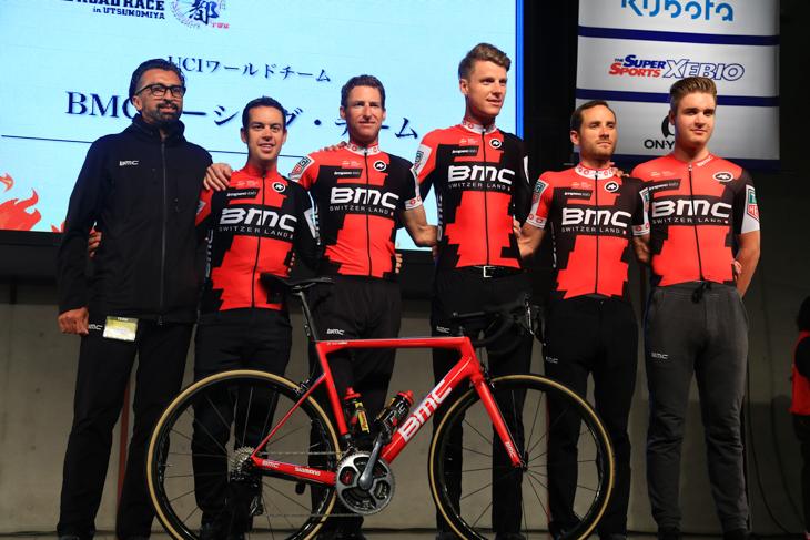 BMCレーシング・チーム