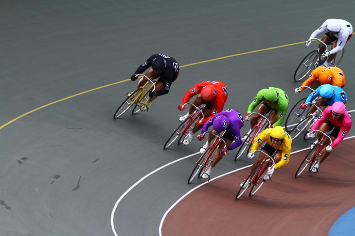 今年で3回目となる「ジャパンカップサイクルロードレース記念杯」