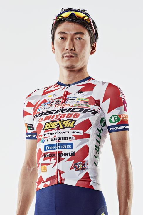 鈴木 譲 / SUZUKI Yuzuru (日本 / JPN)