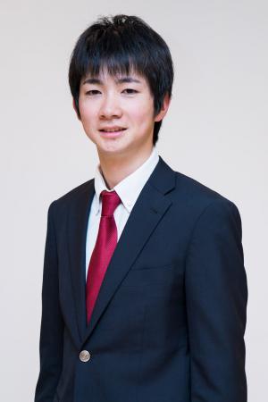 石上 優大 / ISHIGAMI Masahiro (日本 / JPN)