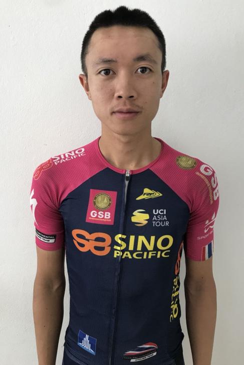 ナブティ・リーフォンユー / LIPHONGYU Navuti (タイ / THA)