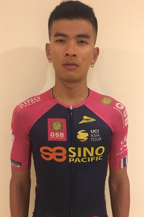 サラウト・シリロンナチャイ / SIRIRONNACHAI Sarawut (タイ / THA)