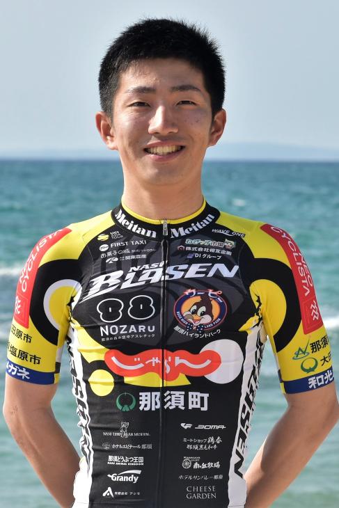 樋口 峻明 / HIGUCHI Takaaki (日本 / JPN)