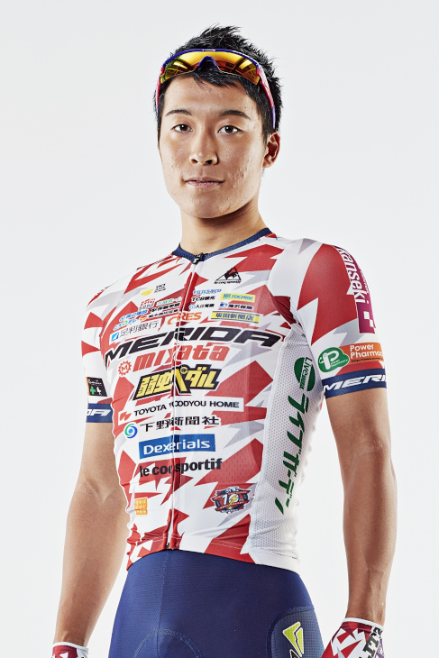 岡 篤志 / OKA Atsushi (日本 / JPN)