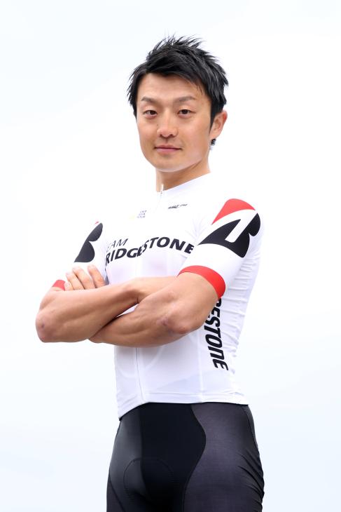 窪木 一茂 / KUBOKI Kazushige (日本 / JPN)