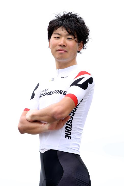 石橋 学 / ISHIBASHI Manabu (日本 / JPN)