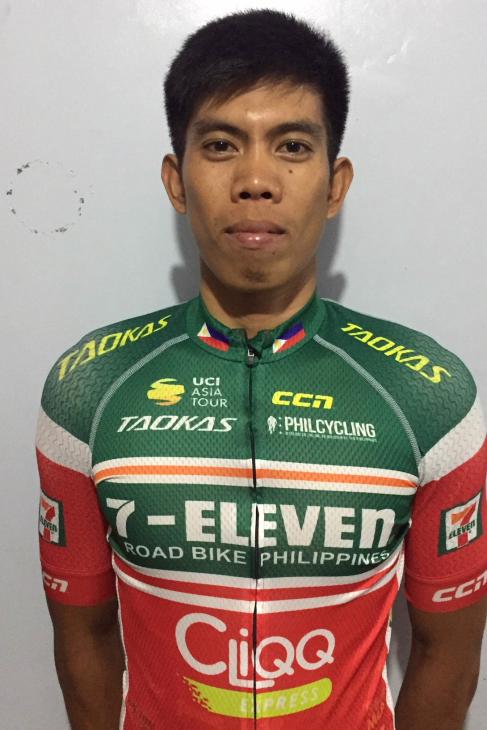 ボンジョー・マーティン / MARTIN Bonjoe (フィリピン / PHI)