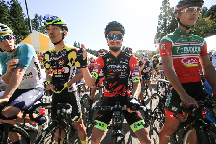 引退レースとなるオスカル・プジョル(スペイン、チーム右京)