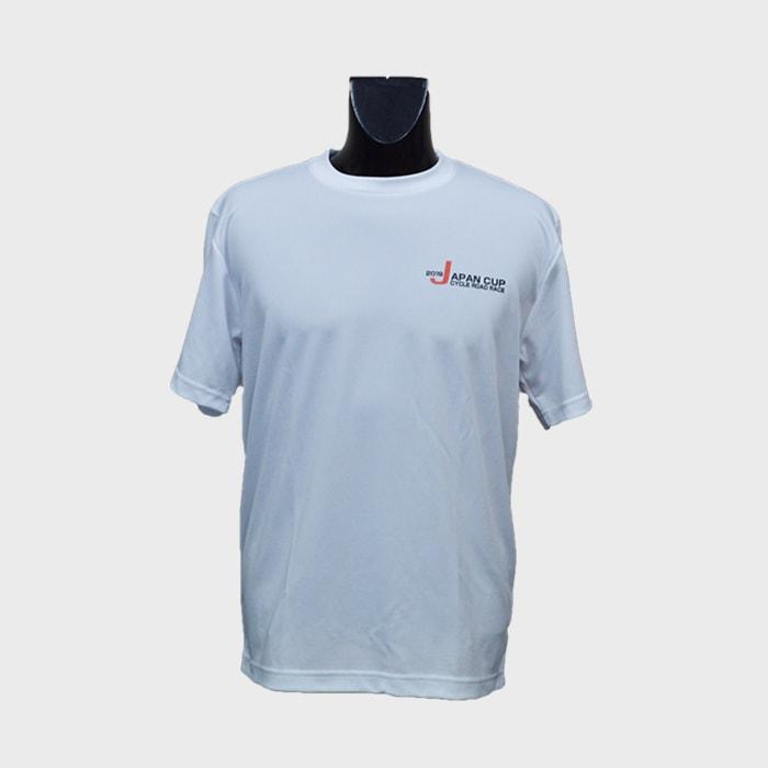 2019ジャパンカップオフィシャルTシャツ/ホワイト
