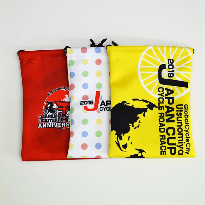 2019ジャパンカップオフィシャルミニ巾着