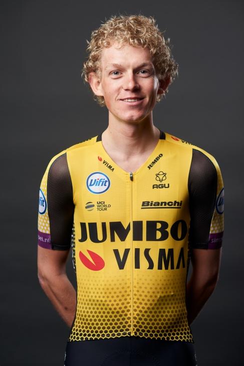 クーン・ボウマン/ Koen BOUWMAN(オランダ/NED)