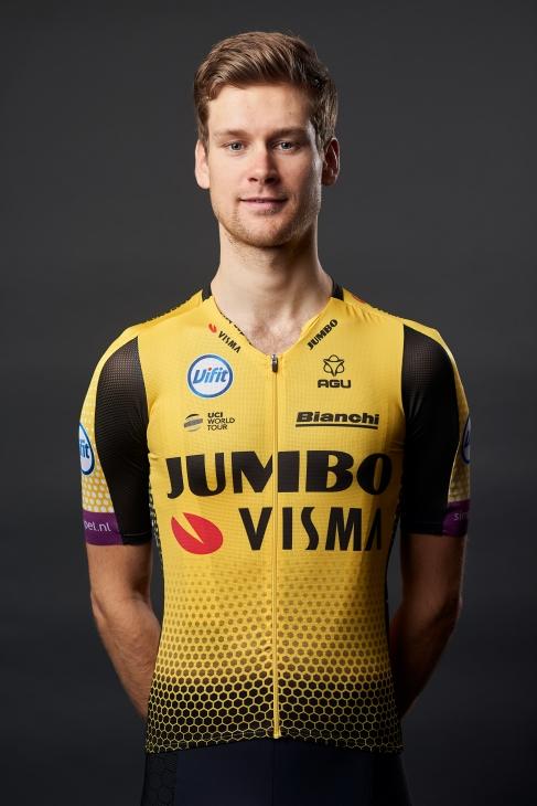 レナルト・ホフステード/ Lennard HOFSTEDE(オランダ/NED)