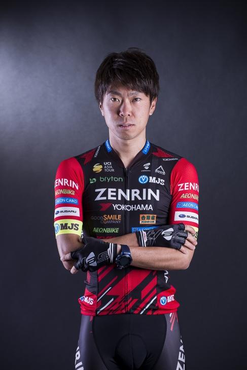畑中勇介/ Yusuke HATANAKA(日本/JPN)