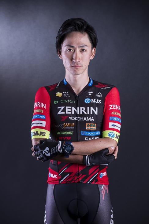 小石祐馬/ Yuma KOISHI(日本/JPN)