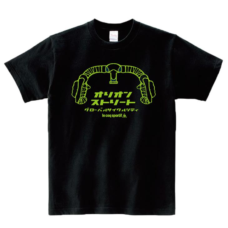 大会限定オリジナルTシャツ