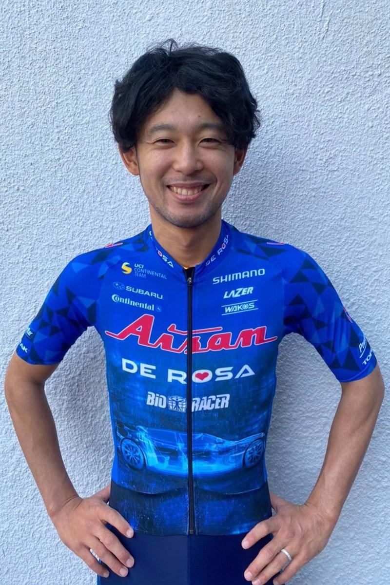 伊藤雅和(愛三工業レーシングチーム)