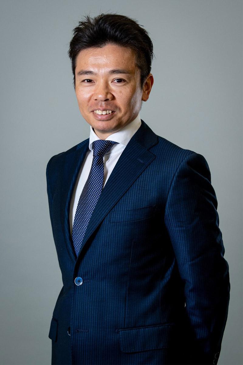 西谷泰治 / Taiji NISHITANI (日本 / JPN)