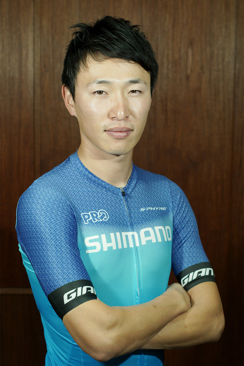 木村圭佑(シマノレーシングチーム)