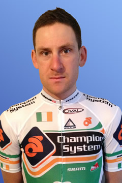 BRAMMEIER, Matt (IRL) / マット・ブラマイアー(アイルランド)