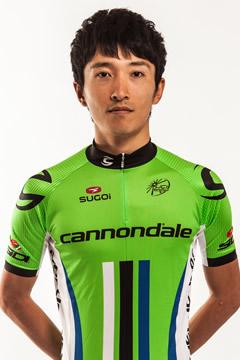MASUDA, Nariyuki (JPN) / 増田成幸(日本)