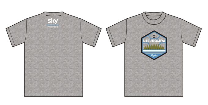 Rapha 2013ジャパンカップ限定Tシャツ