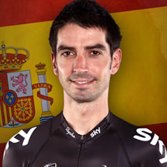 LOPEZ, David (ESP) / ダビド・ロペス(スペイン)